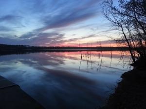 St. Brieux Lake